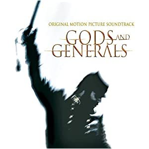 Gods &amp; Generals