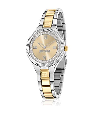 Just Cavalli Quarzuhr Woman Just Indie 43 mm