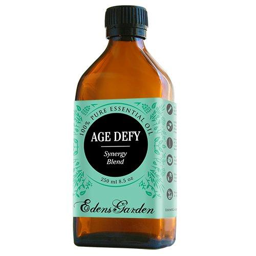 Age Defy Synergy Blend Essential Oil by Edens Garden- 250 ml