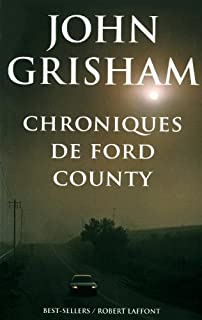 Chroniques de Ford County : roman
