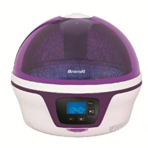 brandt spoutuv micro onde pose libre 20 l violet ioppos. Black Bedroom Furniture Sets. Home Design Ideas