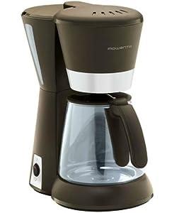 How To Use Rowenta Coffee Maker : Rowenta CG 2119 coffee maker - coffee makers (Black, Coffee): Amazon.co.uk: Kitchen & Home