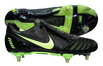 Nike Total 90 Laser II SG Army Green/Black Size 7.5