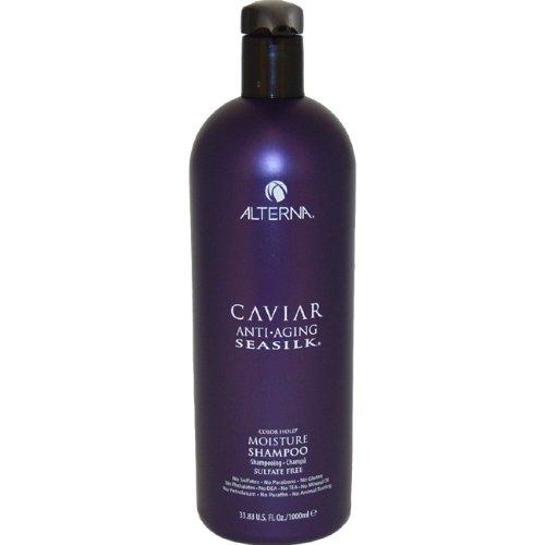 Alterna Caviar Seasilk Moisture Shampoo 1000ml