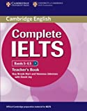 img - for Complete IELTS Bands 5-6.5 Teacher's Book book / textbook / text book