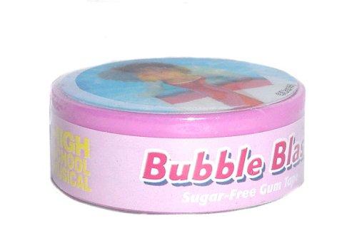 High School Musical Bubble Gum- 6 Pack