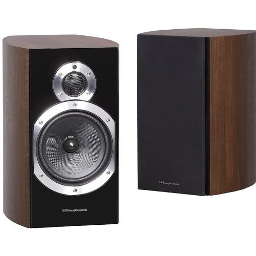 WHARFEDALE DIAMOND 10.2 SPEAKERS (PAIR) (BLACK)