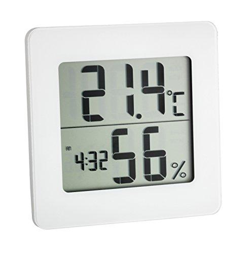 TFA Dostmann digital termohygrometer 30.5033.02