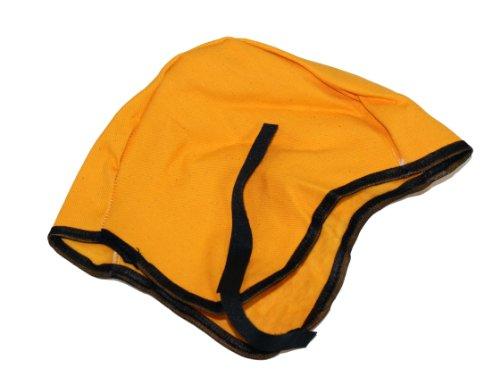 Sellstrom 62110 Lightweight Canton Flannel Winter Liner, Yellow
