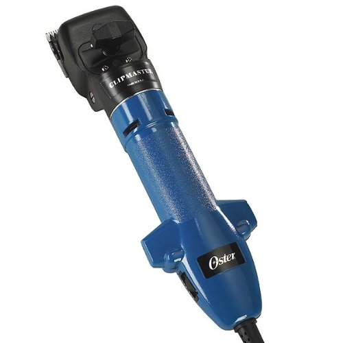Oster ClipMaster Variable Speed Clipper BlueB0006G5LXE
