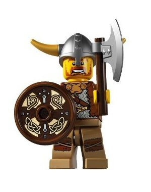 Picture of Lego Vikings