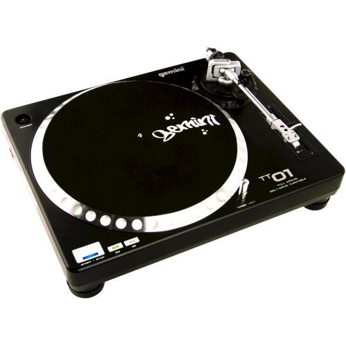 Best Prices! Gemini Professional Audio Turntable