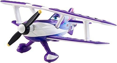 Disney Planes Character Diecast Vehicle, Firebird
