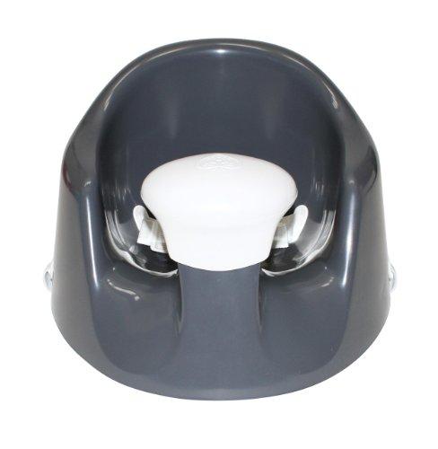 Prince Lionheart bebePOD Flex Baby Seat, Charcoal Grey