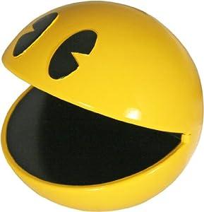 Paladone Pac Man Ouvre-bouteille avec aimant Noir