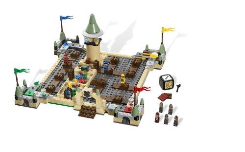 Opiniones De Lego Juegos De Mesa 3862 Harry Potter Hogwarts