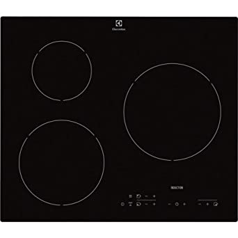 PLAQUE INDUCTION ELECTROLUX 3 FOYERS 7400W