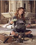 ブロマイド写真★エマ・ワトソン『ハリー・ポッター』ハーマイオニー2/薬を調合