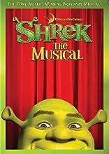 SHREK THE MUSICAL DVDWS-178ENG-FR-SP SUB SHREK THE MUSICAL DVDWS-178ENG
