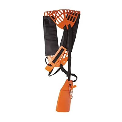 New Trueshopping® Universal Strimmer Brushcutter Double Harness