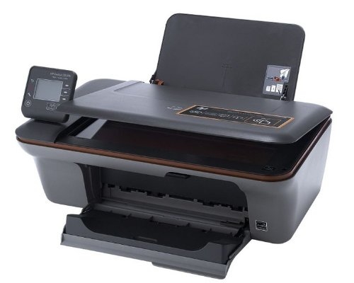 HP Deskjet 3055A e All-In-One Printer