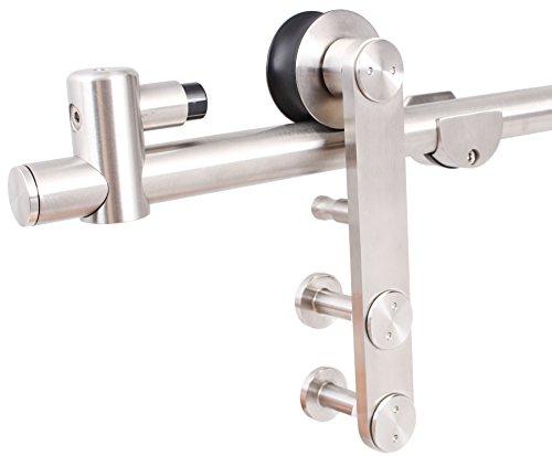 tms-slidingdoorhardware-oj-ty98s12-european-modern-sliding-barn-wood-door-closet-hardware-set-satin-