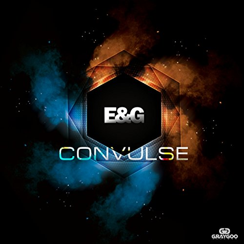 Convulse (Original Mix)