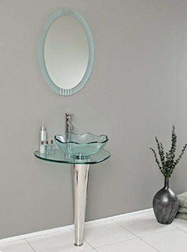 Eviva Glassos® Glass Modern Bathroom 24