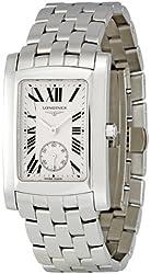 Longines Men's Dolce Vita Steel Watch L56554716