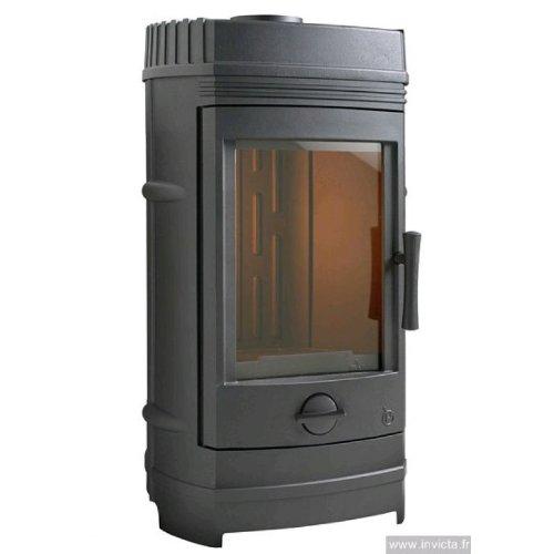 Gusskaminofen-INVICTA-Cassine-10-kW