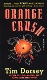 Orange Crush (Serge Storms series Book 3)