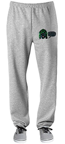 I'm Old Greg Relaxed Jersey Pants For Indoors & Outdoors Activities| 70% Cotton-30% Polyester| Super Lightweight| Premium Sportswear By Teezer Tee XX-Large (Im Old Greg compare prices)