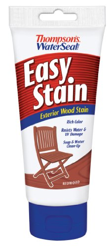 thompsons-14511-8-ounce-redwood-easystain-exterior-exterior-wood-stain