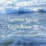 CATCH WAVE 97 by DIW Records (JAPAN)