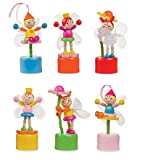 Fairy FingermajigsTM Set of 6