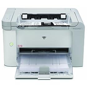 HP Laserjet PRO P1566 Stampante laser