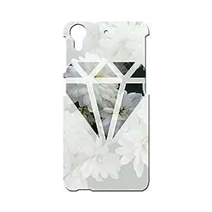G-STAR Designer Printed Back case cover for HTC Desire 728 - G2904