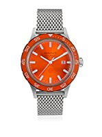 GANT Reloj con movimiento Miyota Man L.A.S. 42 mm