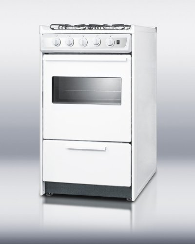 Summit-WNM114RW-Professional-20-White-Gas-Slide-In-Sealed-Burner-Range
