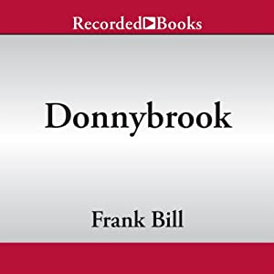 Donnybrook: A Novel | [Frank Bill]