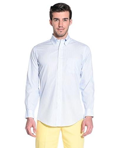 Brooks Brothers Camicia Uomo [Azzurro]