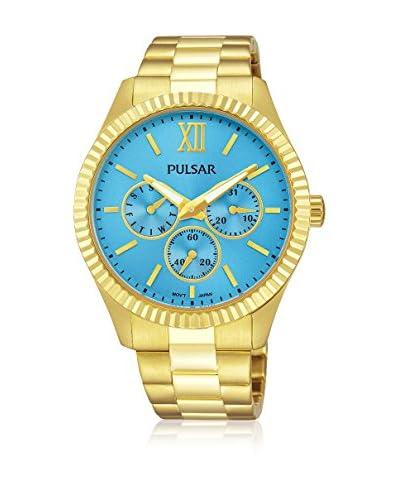PULSAR Reloj de cuarzo Woman PP6220X1 42 mm