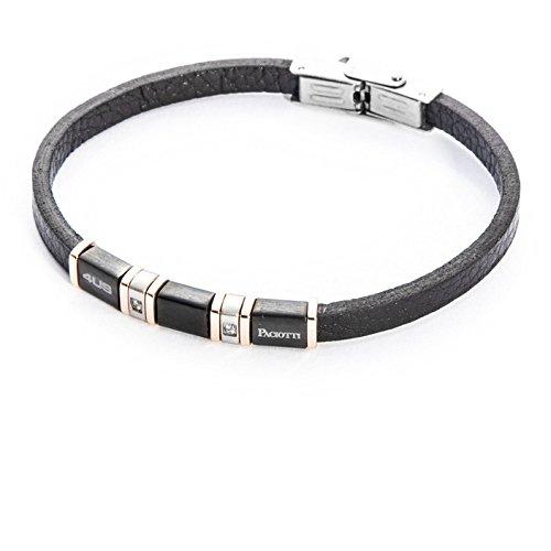 bracciale-uomo-gioielli-4us-cesare-paciotti-trendy-cod-4ubr1401