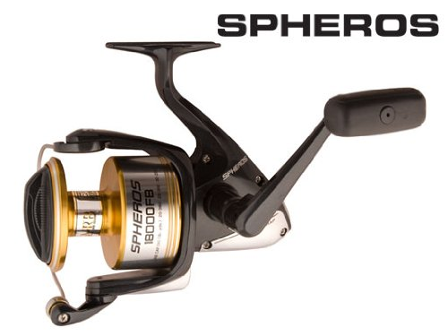 Shimano Spheros 8000FB Salt Water Spinning Reel