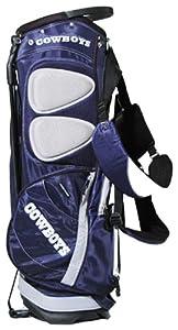 NFL Dallas Cowboys Stand Golf Bag by Team Golf