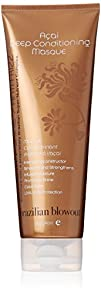 Brazilian Blowout Acai Deep Conditioning Masque 8 Ounce