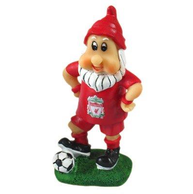Liverpool F.C. Mini Gnome