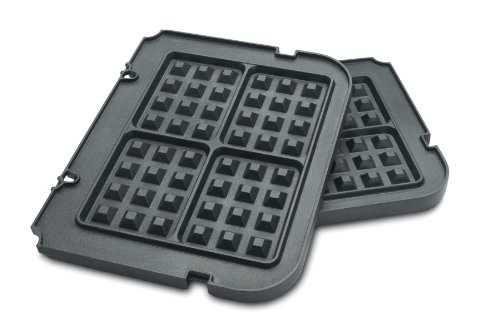 Cuisinart GR-WAFP Griddler Waffle Plates