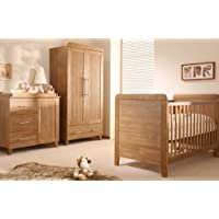 Calgary Nursery Furniture Set