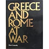 Greece and Rome at war (035606798X) by Connolly, Peter